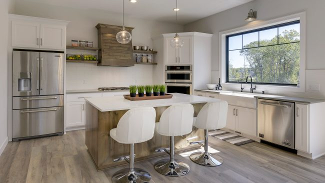New home building archives kootenia homes for New home construction trends