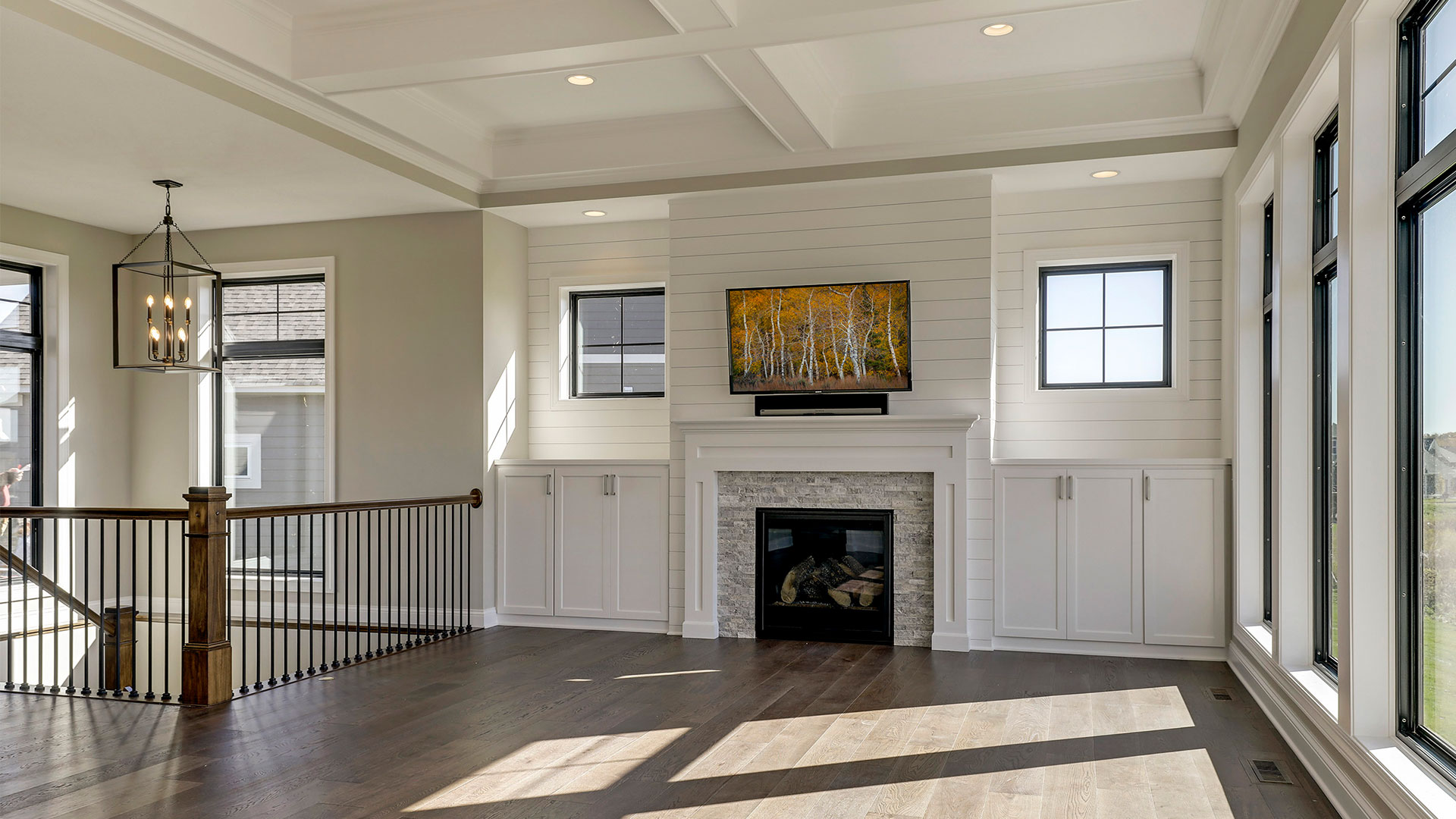 Rapp FarmSaddle Club Parade of Homes Trends