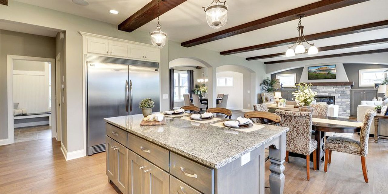 why is kitchen island so important to your remodel?