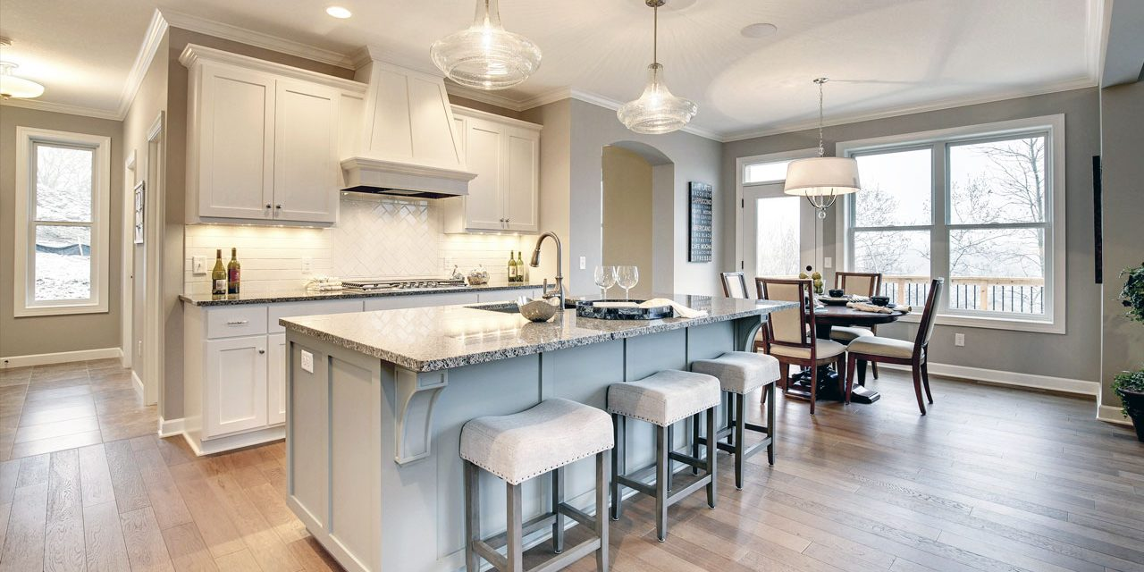 Kitchen Remodeling Ideas For 2016 Kootenia Homes